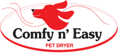 Comfy n' Easy | Pet Dryer